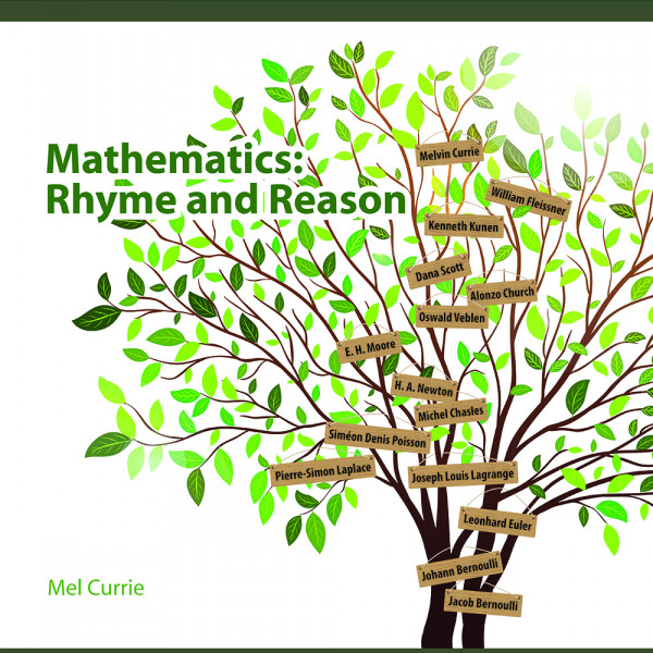 Mathematics: Rhyme and Reason: available from the American Mathematical Society (www.ams.org), Fa...