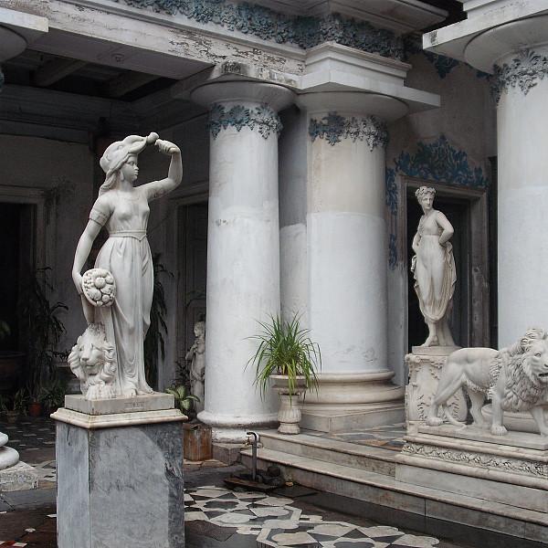 Marble Palace, Calcutta