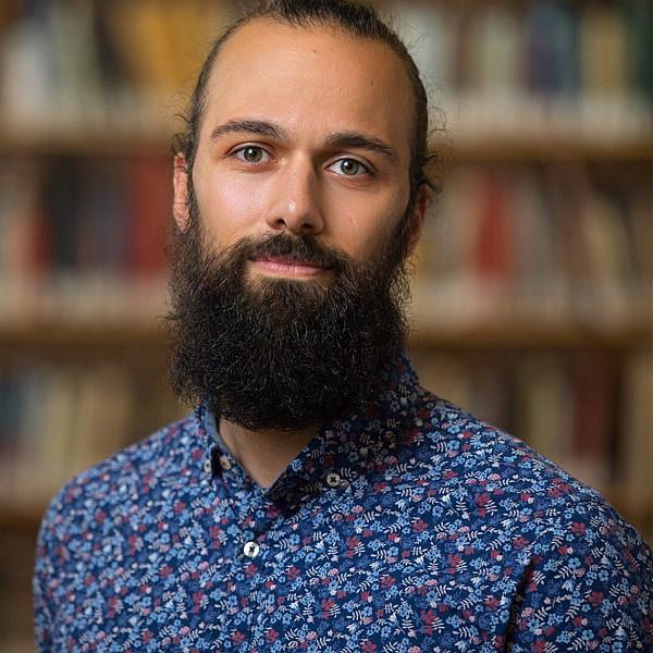 Carsten Eickhoff, PhD