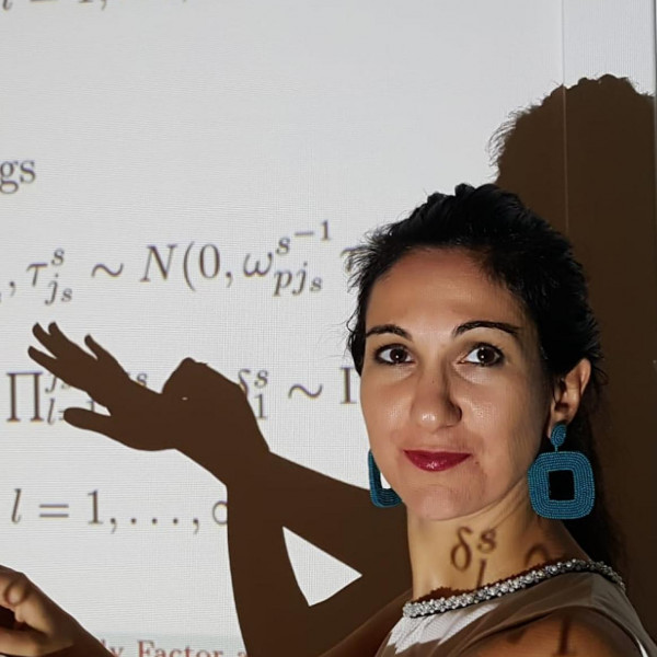 Roberta De Vito, PhD