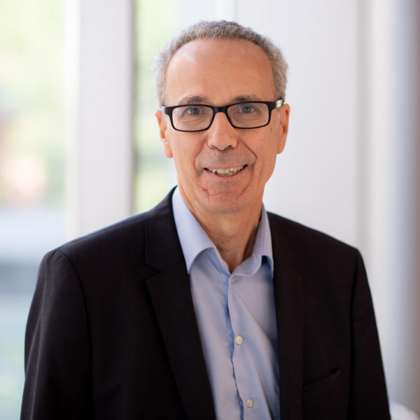 Jerome Sanes, PhDProfessor of Neuroscience, Director of MRI Facility