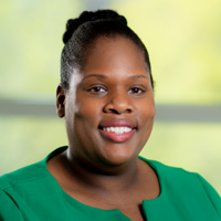 Akilah Dulin, PhD     Associate Professor of Behavioral and Social Sciences   Brown School of ...