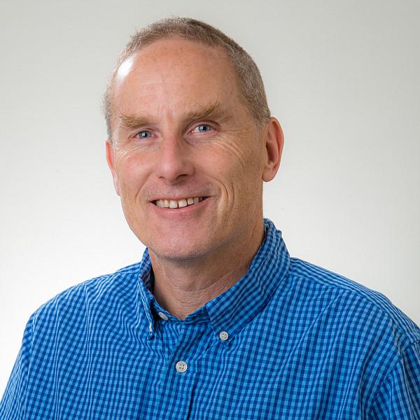 Chris Schmid, PhD
