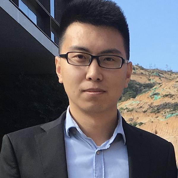Ruotao Zhang, MSc
