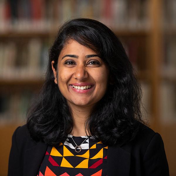 Ritambhara Singh-Assistant Professor, Computer Science-Faculty, CCMB