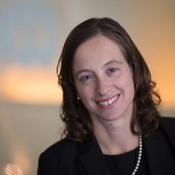 Elizabeth Stuart, Ph.D.