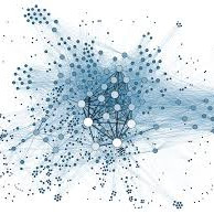 Data Visualization of Social Networks