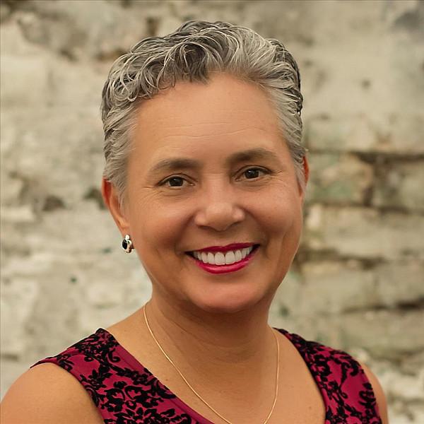 Patricia Molina, MD, PhD