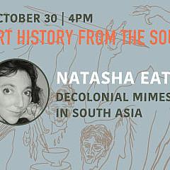 Natasha Eaton