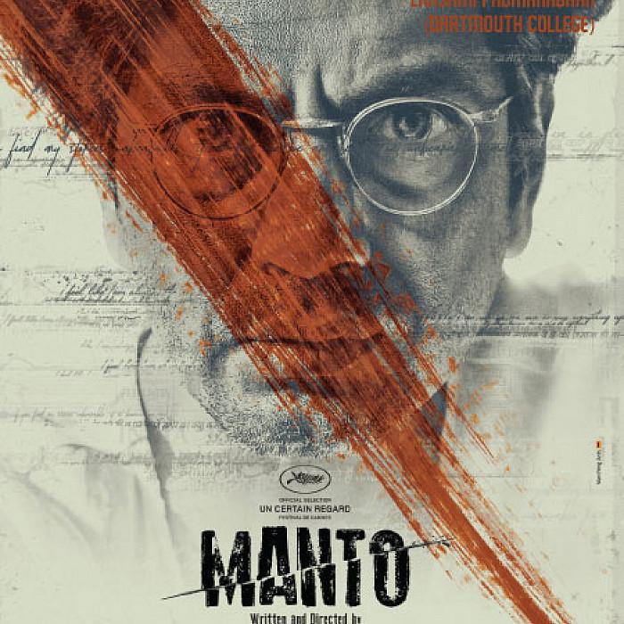 Manto Nandita Das