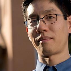 Professor Isaac Chuang Massachusetts Institute of Technology