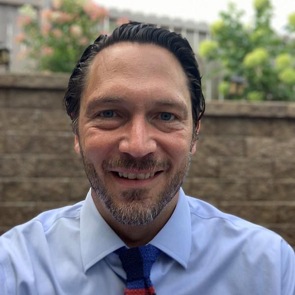 Professor Joshua Preiss