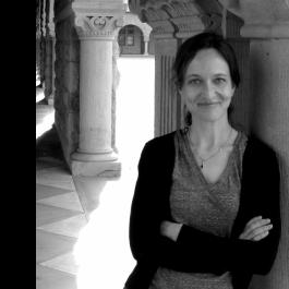 Professor Catherine Herfeld, University of Zurich