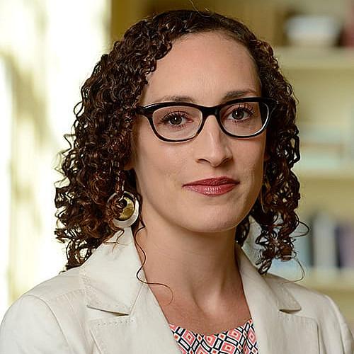 Professor Vesla Weaver, Johns Hopkins University