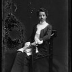 Photo of Anna Julia Cooper