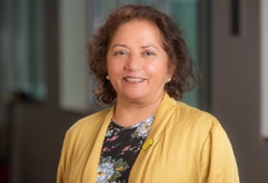 Picture of Dr. Fizza Gillani,Associate Professor of Medicine (Research), Warren Alpert Medical S...