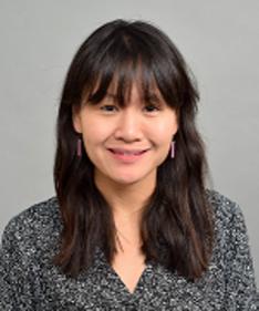 Headshot of Dr. Kim