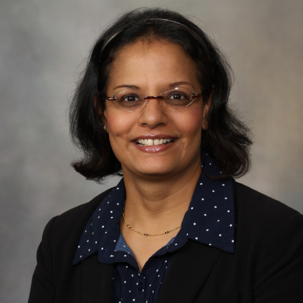 Sumithra Mandrekar, PhD