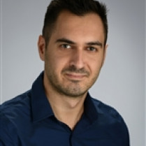 Leonidas Bantis, PhD