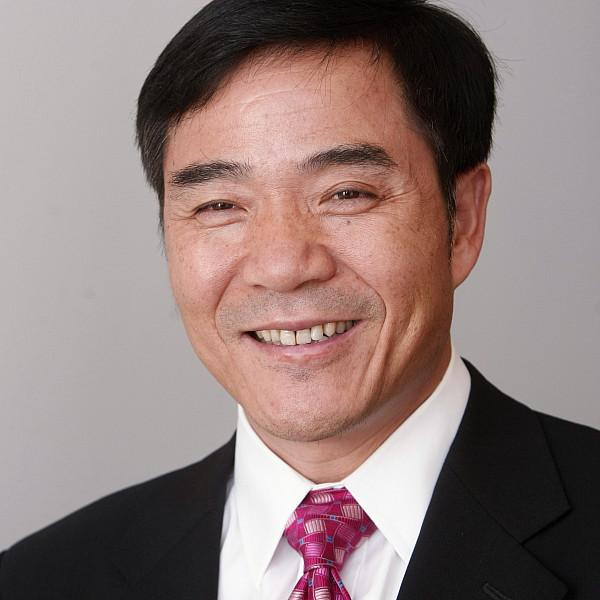 Jianqiang Fan, PhD