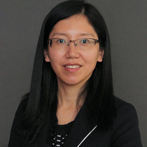 Limin Peng, PhD