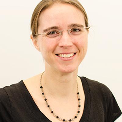 Eloise Kaizar, PhD