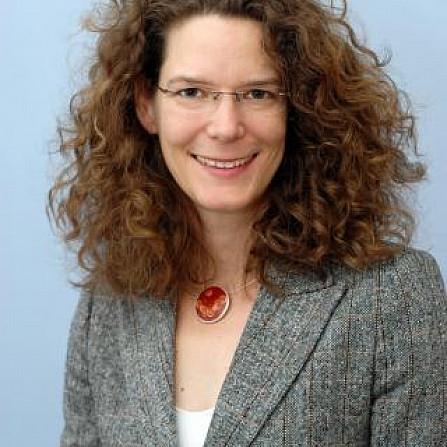 Professor Frauke Kreuter