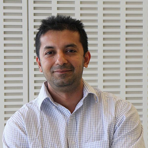 Pratik Shah, PhD