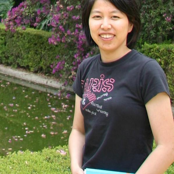 Fan Li, PhD