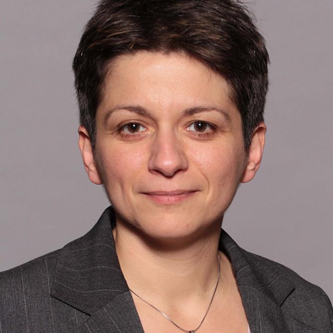 Despina Kontos, PhD