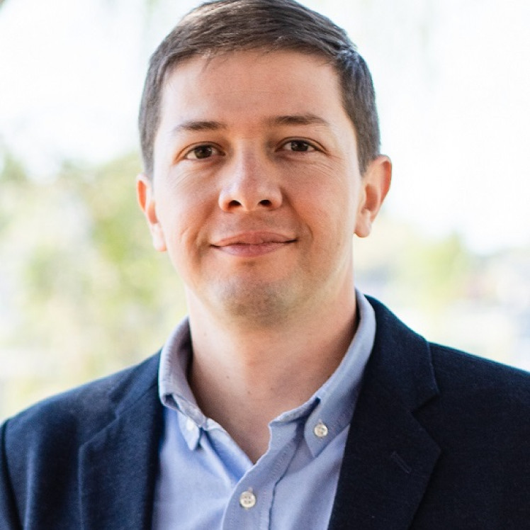 Mauricio Sadinle, PhD