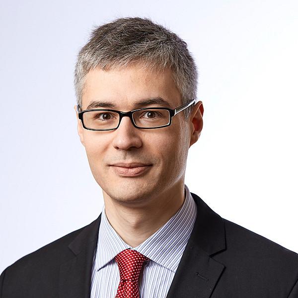 Ludovic Trinquart, PhD
