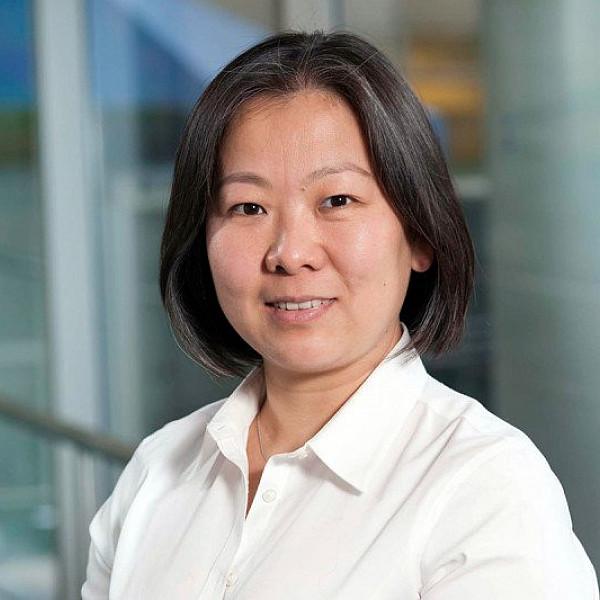 Dr. Li-Xuan Qin, Associate Member in Biostatistics; PhD in biostatistics; Memorial Sloan Ketterin...