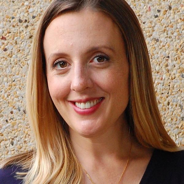 Dr. Amanda Meija, Assistant Professor, Department of Statistics, Indiana University