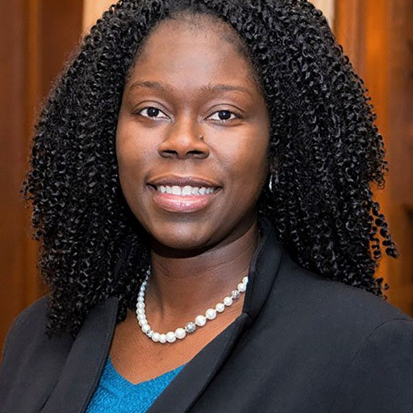 Monica Webb Hooper, PhD